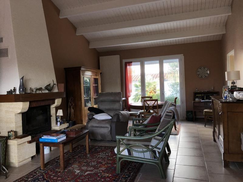 Sale house / villa Chateau d'olonne 378000€ - Picture 2