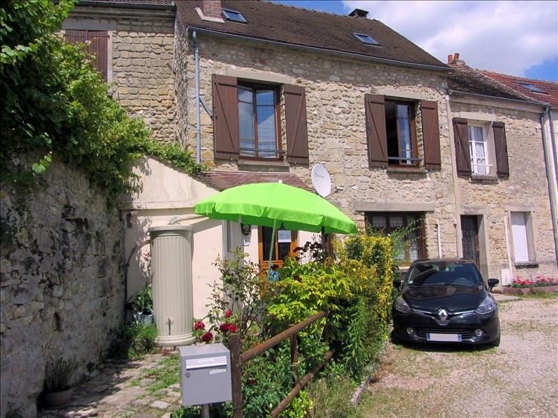 Vente maison / villa Proche boissy l'aillerie 209000€ - Photo 1