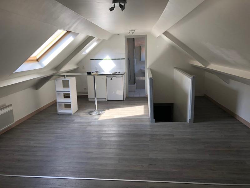 Location appartement Villejuif 711€ CC - Photo 1