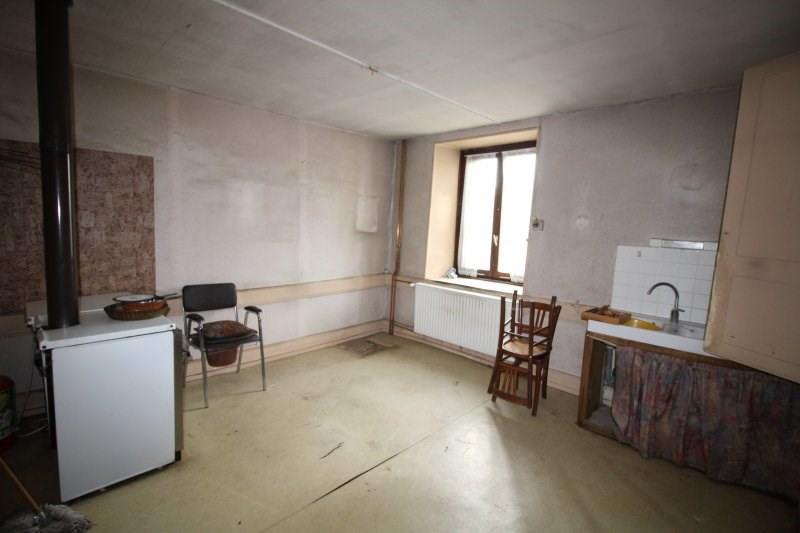Vente maison / villa Les abrets 79000€ - Photo 4