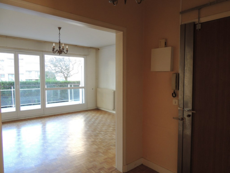 Sale apartment Le pecq 445000€ - Picture 2