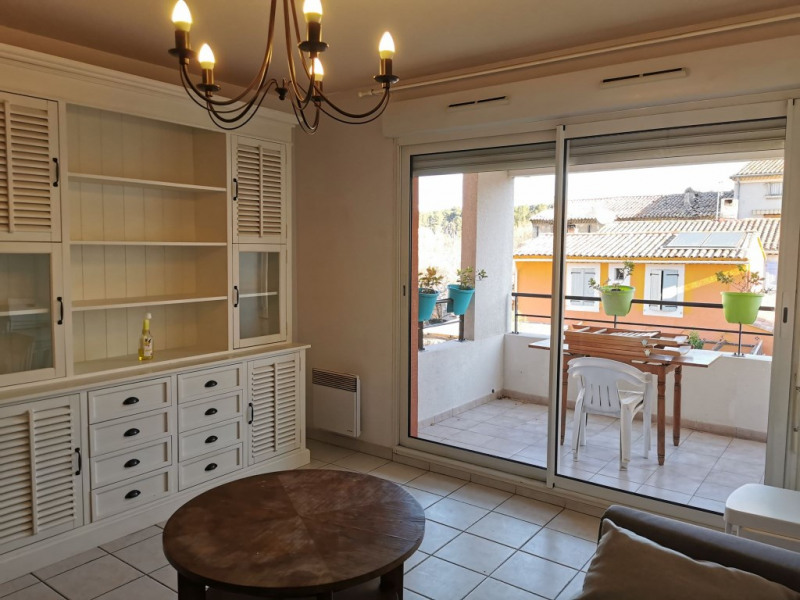 Location appartement Gardanne 690€ CC - Photo 1