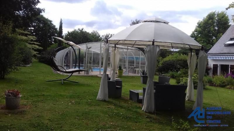Sale house / villa Saint aignan 240000€ - Picture 10
