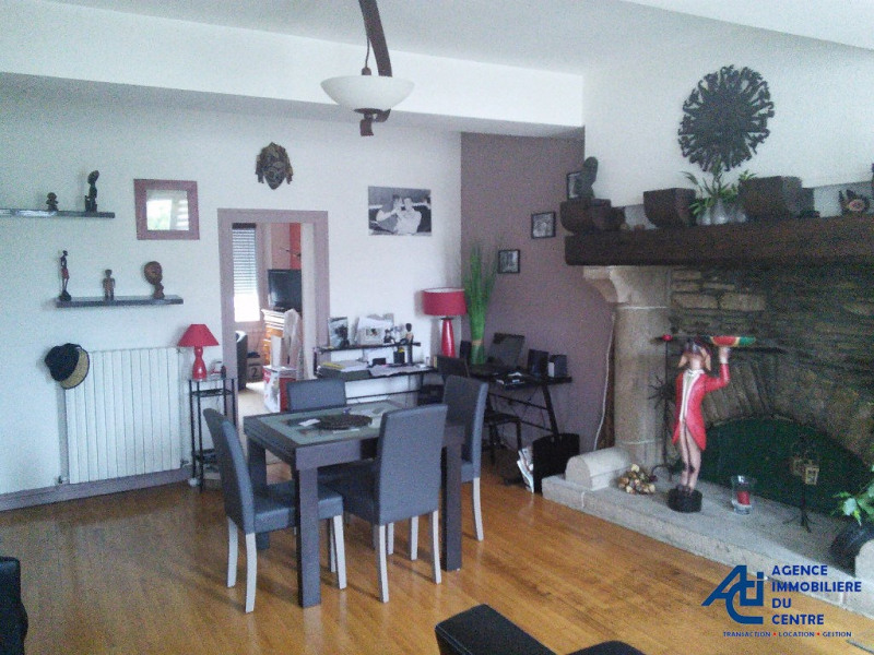 Location appartement Pontivy 473€ CC - Photo 2