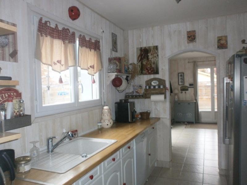 Vente maison / villa Gujan mestras 380000€ - Photo 7