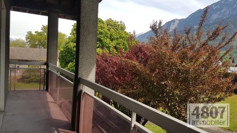 Location appartement Saint pierre en faucigny 622€ CC - Photo 2