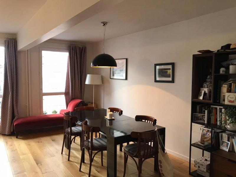 Vente appartement Paris 18ème 920000€ - Photo 3