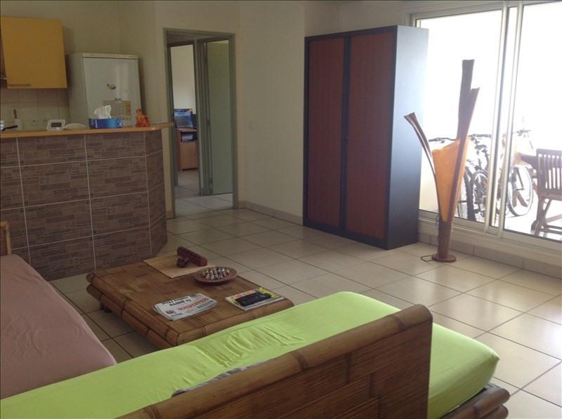 Alquiler  apartamento La possession 889€ CC - Fotografía 1