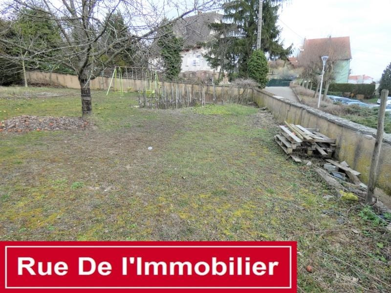 Vente terrain Saverne 67000€ - Photo 2