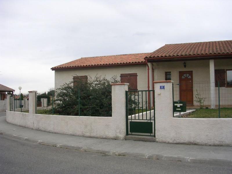 Location maison / villa Léguevin 1095€ CC - Photo 4