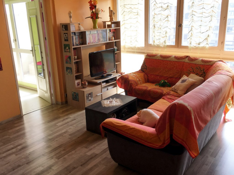 Vente appartement Sevran 160 000€ - Photo 1