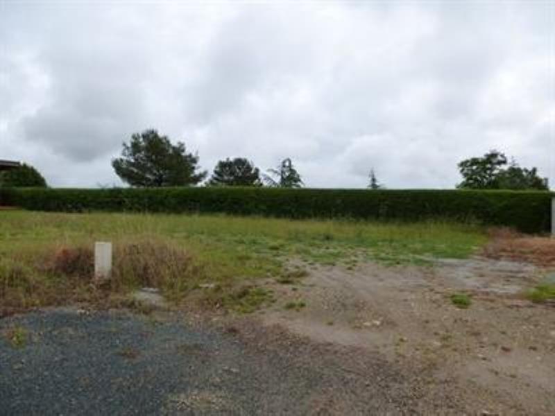 Verkauf grundstück Longeville sur mer 76300€ - Fotografie 2