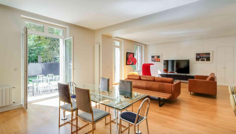 Rental apartment Neuilly-sur-seine 5900€ CC - Picture 4