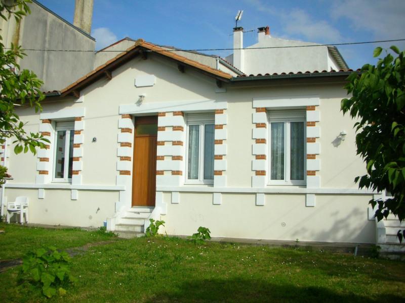 Location vacances maison / villa Royan 390€ - Photo 1