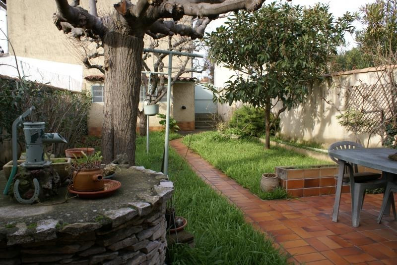 Vente maison / villa Le pontet 179 000€ - Photo 8
