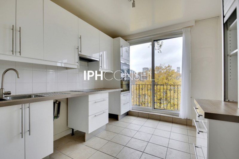 Vente de prestige appartement Neuilly sur seine 1 150 000€ - Photo 9
