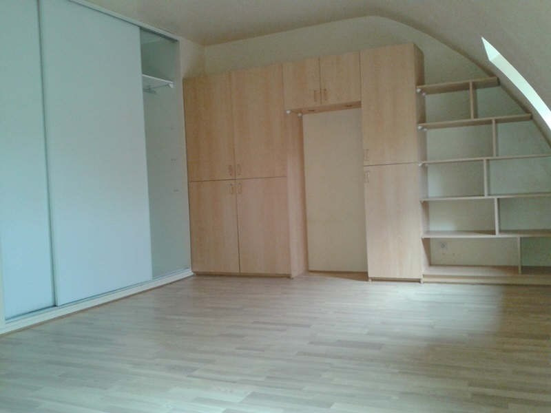 Rental apartment Compiegne 855€ CC - Picture 4