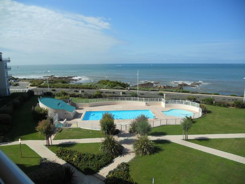 Sale apartment Les sables d olonne 465 750€ - Picture 1