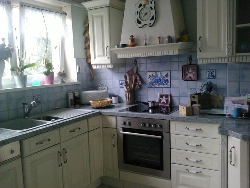 Rental apartment Illzach 760€ CC - Picture 2