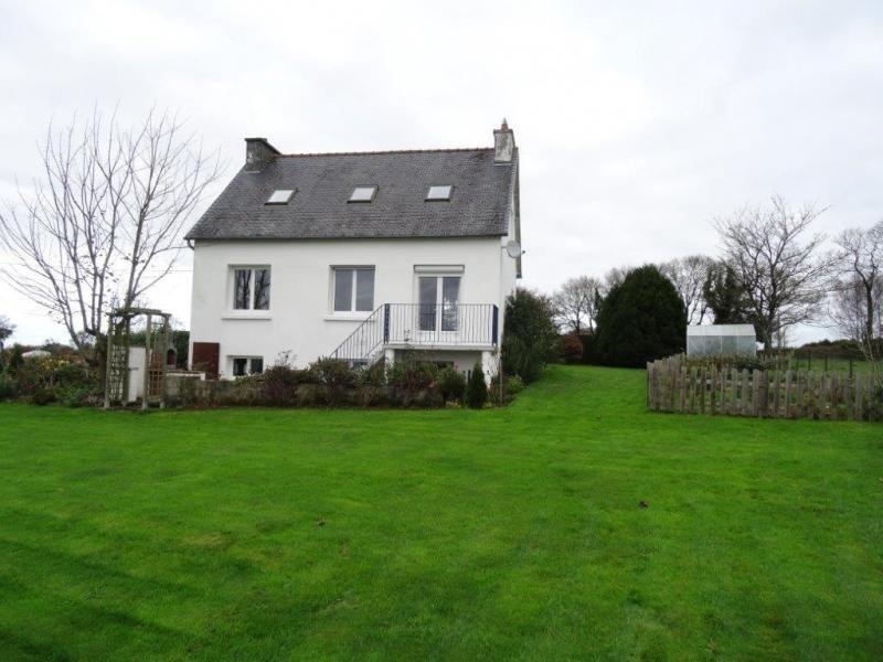 Sale house / villa Plourac h 101650€ - Picture 16