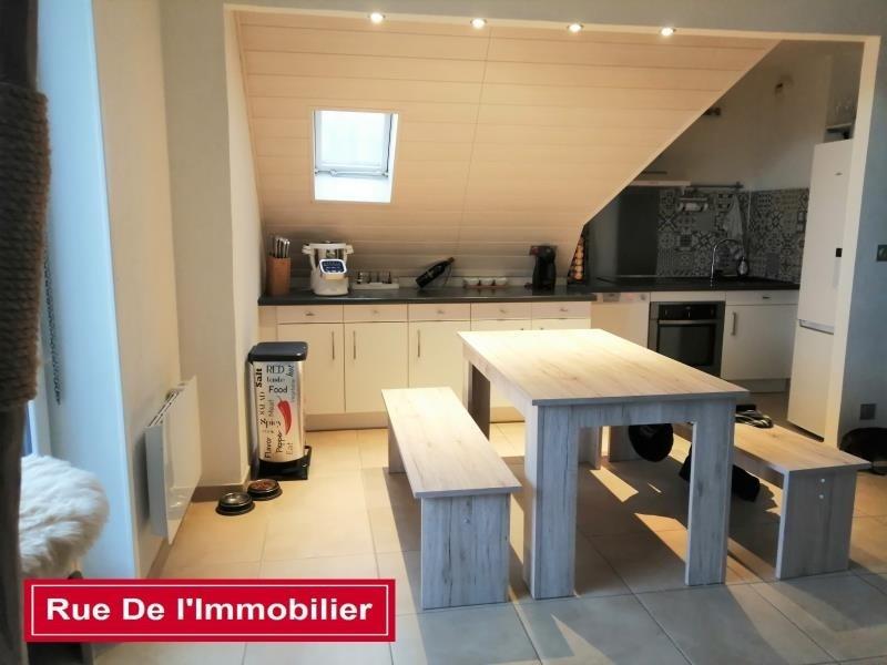 Vente appartement Niederbronn les bains 147000€ - Photo 3