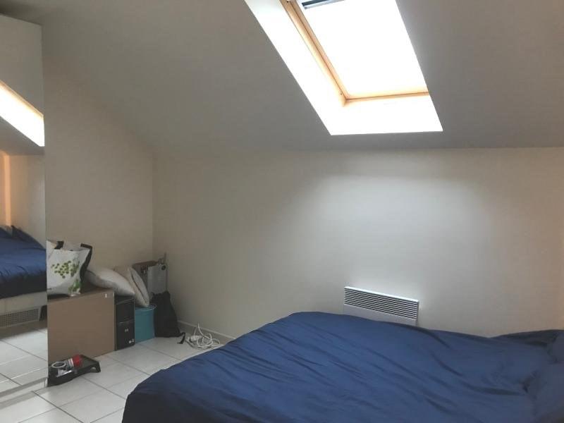 Sale apartment Echarcon 127000€ - Picture 4