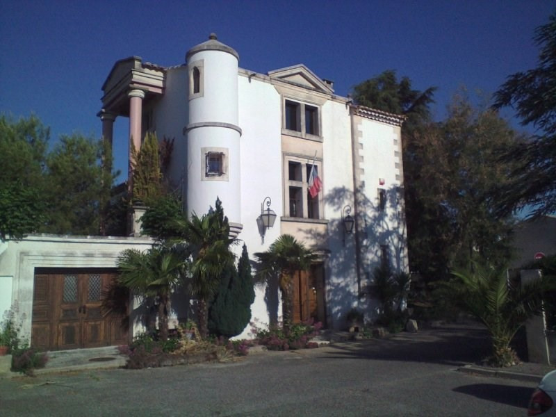 Deluxe sale house / villa Arles 690 000€ - Picture 1