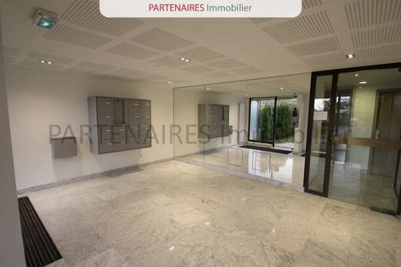 Sale apartment Le chesnay 630 000€ - Picture 6