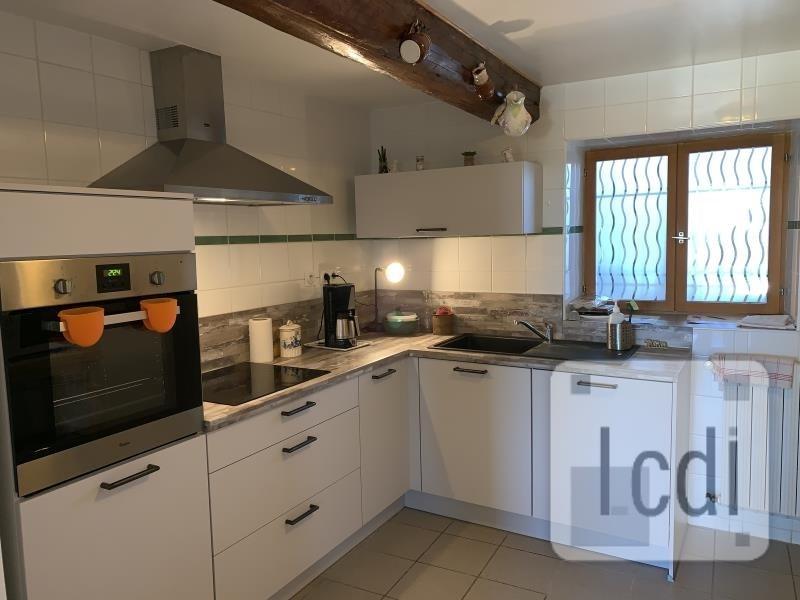 Vente maison / villa Cléon-d'andran 335000€ - Photo 2