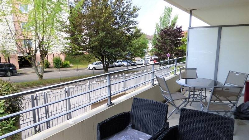 Rental apartment Ville la grand 807€ CC - Picture 5