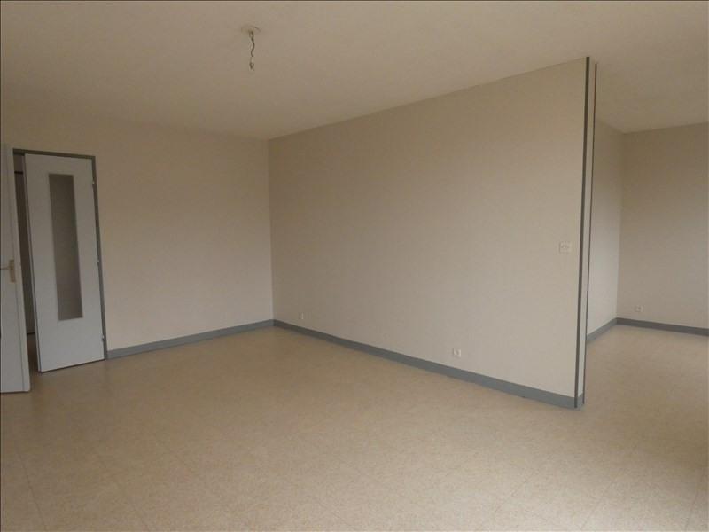 Rental apartment Montelimar 655€ CC - Picture 3