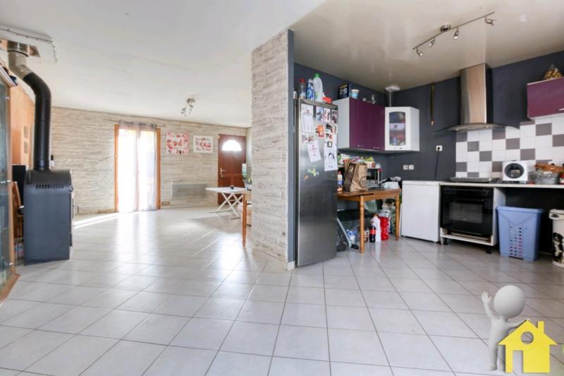 Vente maison / villa Neuilly en thelle 244000€ - Photo 1