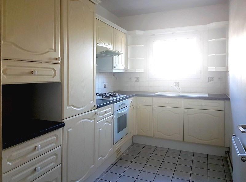 Vente appartement Le plessis-trévise 199500€ - Photo 1