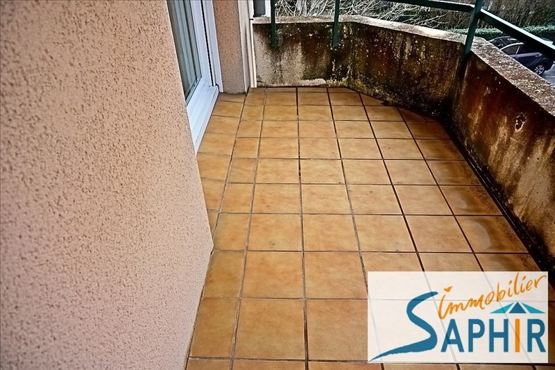 Sale apartment Toulouse 96 000€ - Picture 5