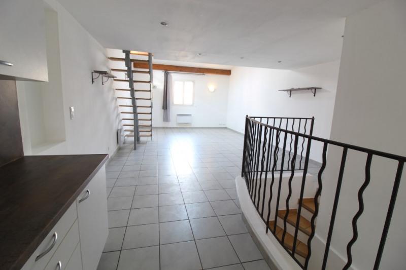 Vente appartement Sollies pont 127200€ - Photo 4