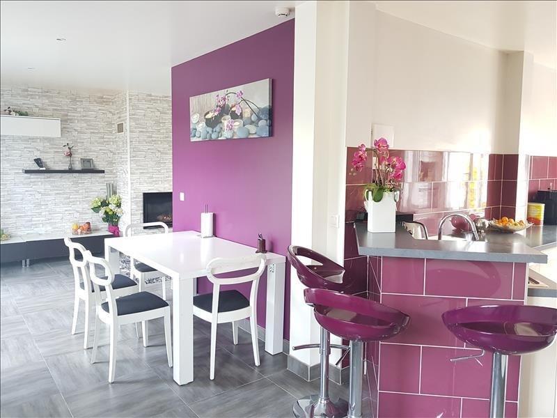 Sale house / villa Clery en vexin 289000€ - Picture 5
