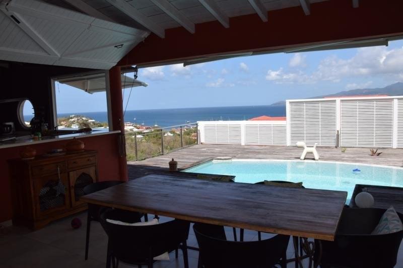 Deluxe sale house / villa Les trois ilets 652000€ - Picture 3