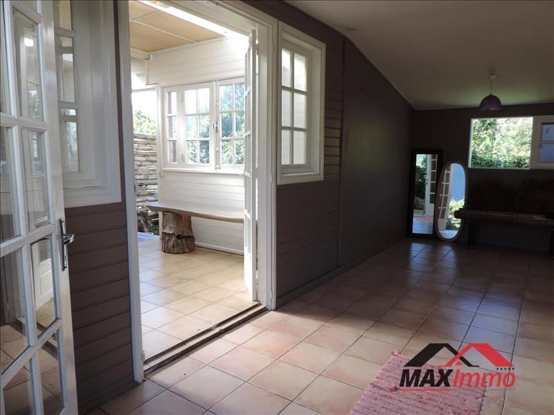 Vente maison / villa La plaine des palmistes 258000€ - Photo 3