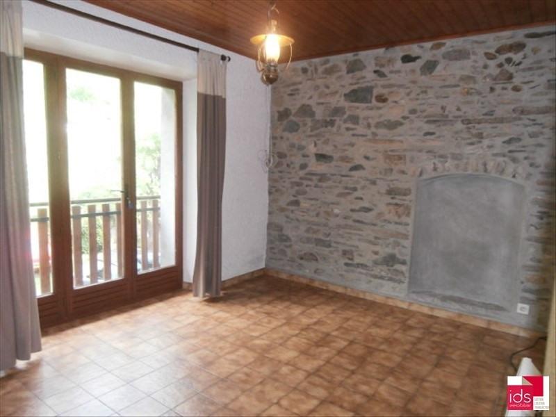 Alquiler  apartamento Le cheylas 510€ CC - Fotografía 1