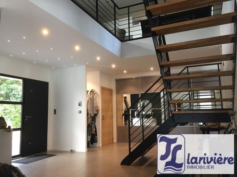 Vente de prestige maison / villa Wimereux 945000€ - Photo 1