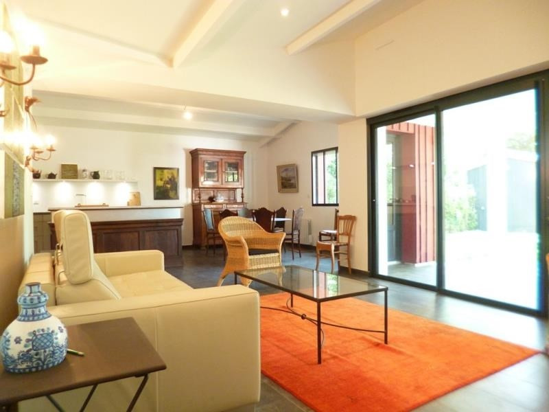 Vente maison / villa La bree les bains 418000€ - Photo 4