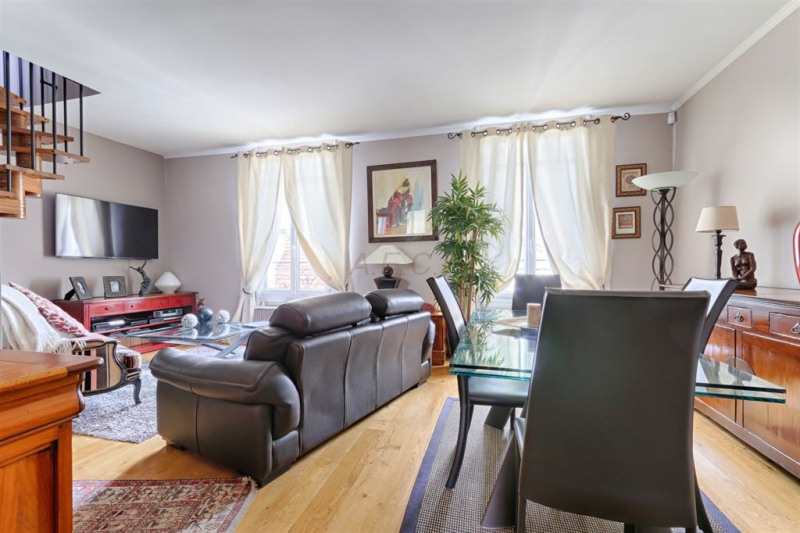 Vente appartement Colombes 372000€ - Photo 6