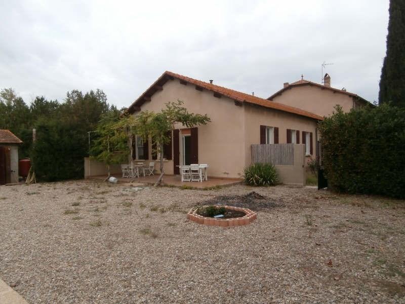Location maison / villa Saint martin de crau 870€ CC - Photo 10