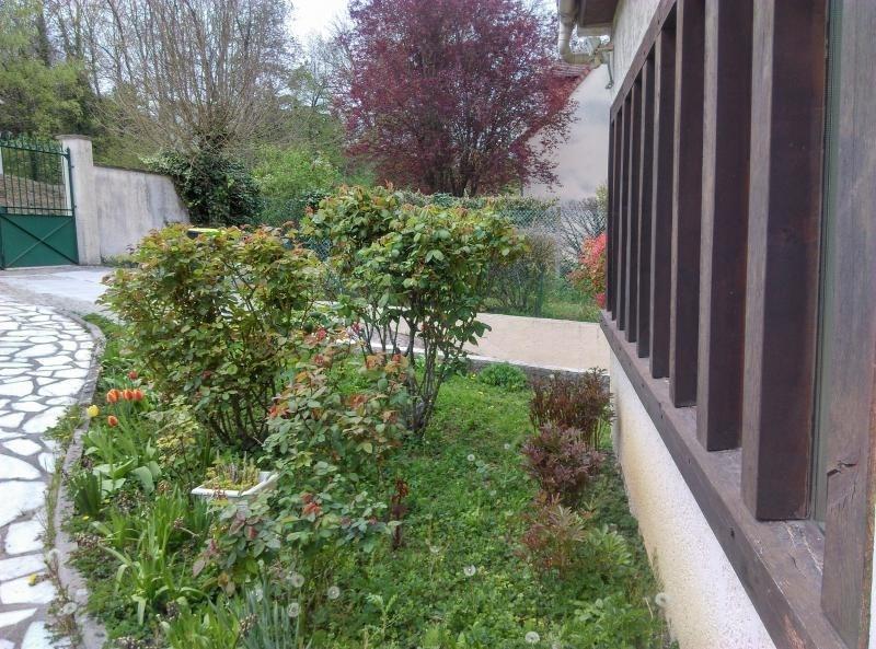 Vente maison / villa Villennes sur seine 537000€ - Photo 2