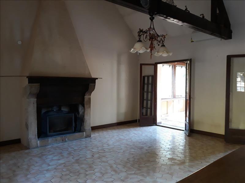 Vente maison / villa Crézancy-en-sancerre 243000€ - Photo 6
