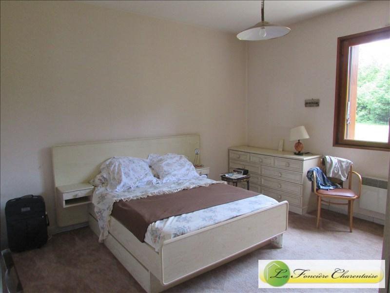 Vente maison / villa Aigre 138000€ - Photo 8