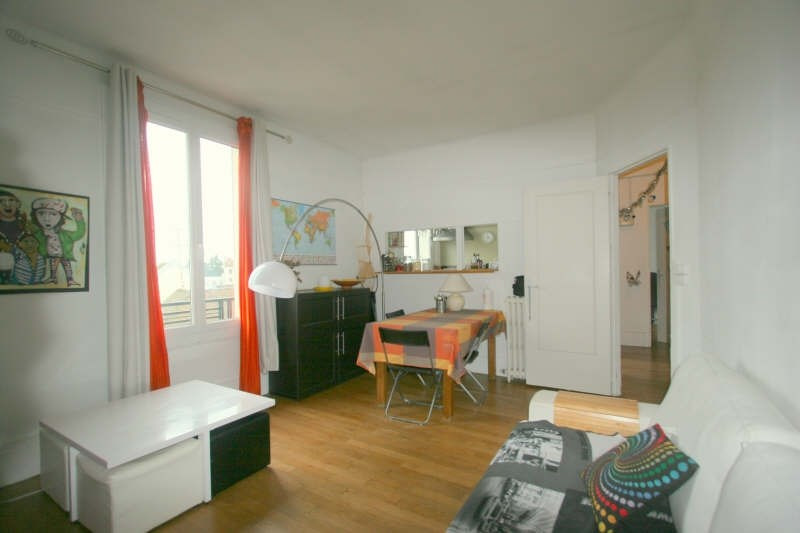 Sale apartment Fontainebleau 260000€ - Picture 3
