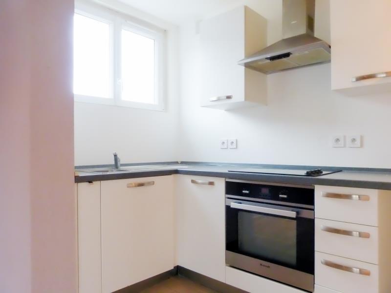 Vente appartement Cluses 120000€ - Photo 2