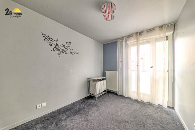 Vente maison / villa Choisy le roi 395000€ - Photo 7