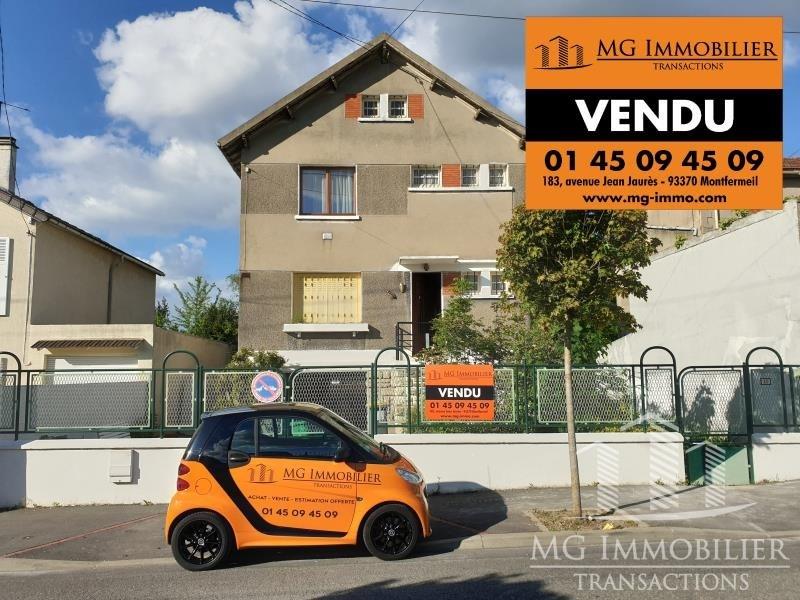 Sale house / villa Clichy sous bois 269000€ - Picture 1